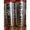 SLAMMERS ENERGY DRINK